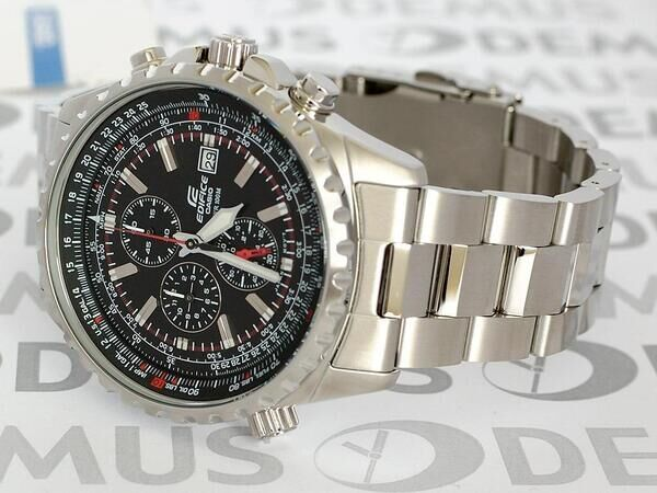 Часы CASIO EDIFICE EF-527D-1AVEF-4