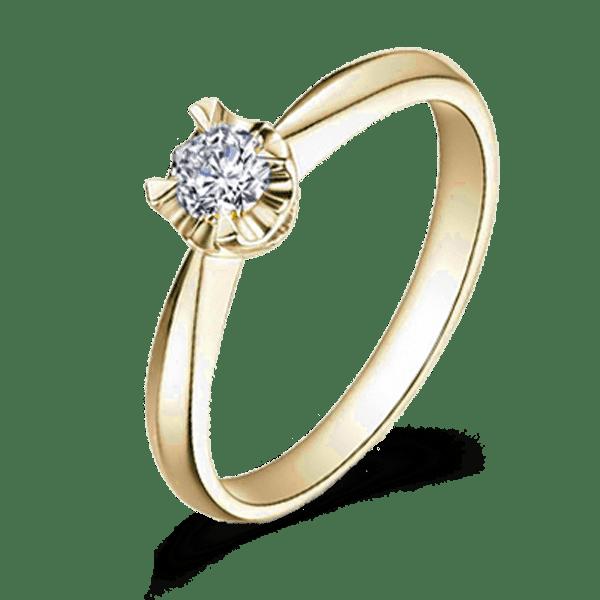 На якому пальці і якій руці носять каблучку на заручини - Золотий ... 08fce3e7cb0c6