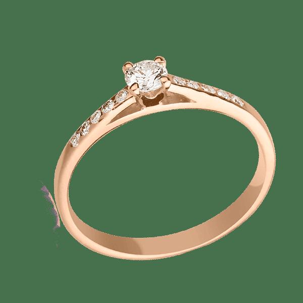 На якому пальці і якій руці носять каблучку на заручини - Золотий ... 769b814415a15