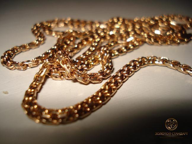 Ланцюжки на замовлення - Золотий Стандарт - ювелірний інтернет магазин 08156fe8af6db