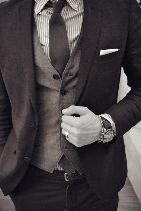 Ювелирные украшения для мужчик