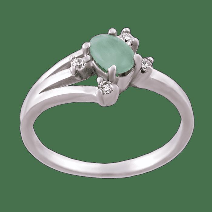 Серебряные кольца в подарок Ракам