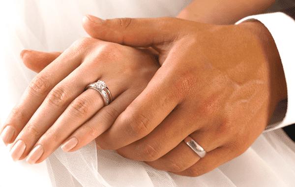 Обручки з діамантами купити в Києві за низькою ціною з доставкою в ... 5b7b5342b78f7