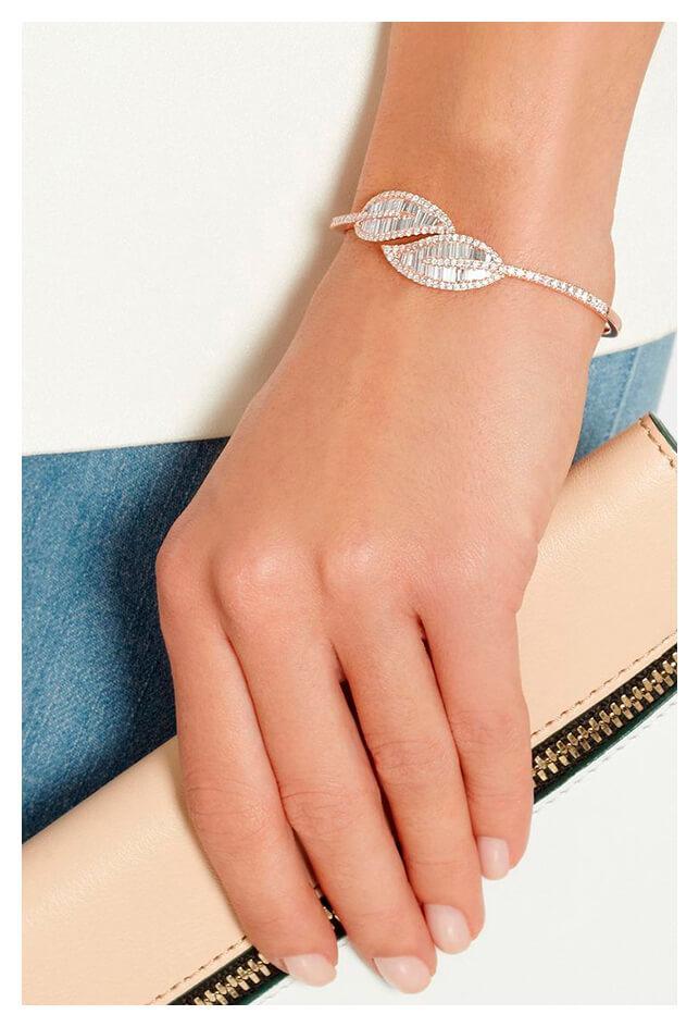 Браслети з діамантом купити в Києві за низькою ціною з доставкою в ... f64b82cd1e8b0