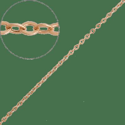 Плетение цепочки ребенку