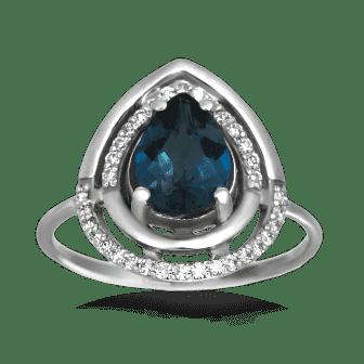 Золотые кольца. Фото